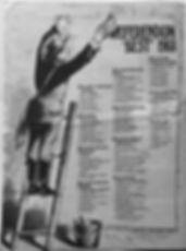 jimi hendrix magazine 1969/best january  france