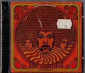 jimi hendrix rotily patrick cd/live an experience