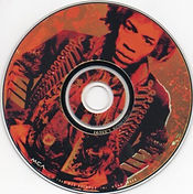 jimi hendrix cd collector/ the ultimate experience  usa