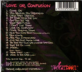 jimi hendrix rotily cd love or confusion