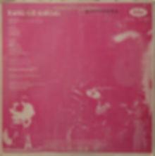 jimi hendrix vinyls albums lps 1970 /band of gypsys  bolivia 1972