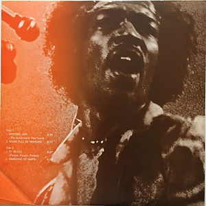 jimi hendix vinyls bootlegs 1969/experience