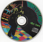 jimi hendrix bootleg cd/winterland the first night/disc 2 : whoopy cat wkp 0026
