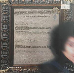 jimi hendrix vinyls bootlegs/studio out-takes volume 3 /radioactive records