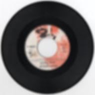 jimi hendrix single vinyl/purple haze