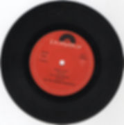 jimi hendrix vinyls singles /israel / purple haze - 51st anniversary