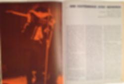 jimi hendrix magazine/rock&folk 6/1967