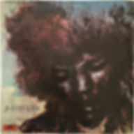 jimi hendrix vinyl lp albums/cry of love uruguay 1973