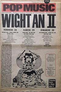 jimi hendrix memorabilia 1970 magazine /pop music