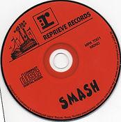 jimi hendrix cd boolegs collector/smash