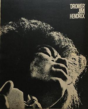 jimi hendrix magazine/muziek expres/dromer'jimi hendrix