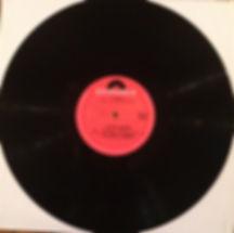 jimi hendrix vinyl album/ disc 2: side 2 electric ladyland