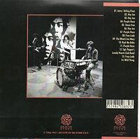 jimi hendrix cd bootlegs/experience europe 1