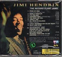 jimi hendrix bootlegs cds 1969/electric anniversary jimi