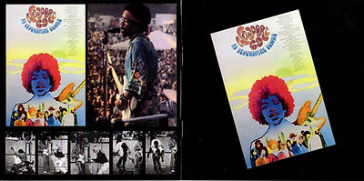jimi hendrix cd bootlegs 69/ 3cd set devonshire down 69