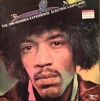 jimi hendrix rotily electric ladyland vinyl