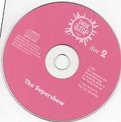 jimi henrix cd bootlegs 1969/disc 2: L.A forum april 26 1969