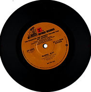 Promotion/jimi hendrix collector singles/vinyls/gloria single usa reprise records 1978
