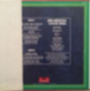 jimi hendrix vinyl album lp/loose ends japan 1973