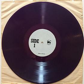 jimi hendrix vinyls bootlegs 1969/side 1: smashing amps TMOQ