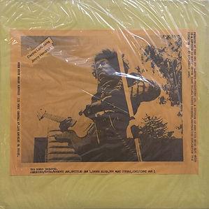 jimi hendrix vinyls bootlegs/electric lady jam