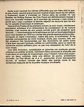 jimi hendrix book/ la pop music a-k/ 1976