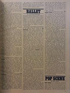 jimi hendrix magazines 1967 / qeen 1st feb. 1967
