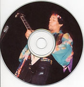 jimi hendrix bootlegs cds 1970 / jimi hendrix university of oklahoma  / major tom 109