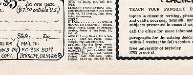 jimi hendrix newspaper/go : concert AD