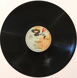 jimi hendrix vinyls albums/side 1 : the cry of love barclay france 1975