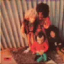jimi hendrix rotily vinyls collector/band of gypsys 1970