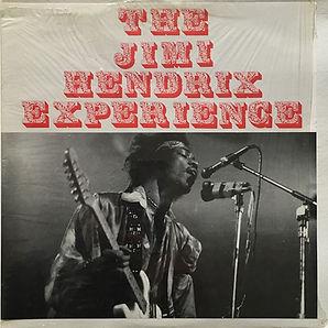 VINYLS bootlegs 2/1968 | jimi rotily jimi hendrix collector
