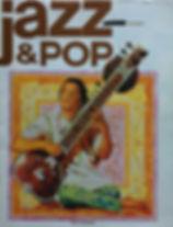 jazz & pop  magazine collector jimi hendrix