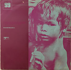jimi hendrix collector vinyls LPs/backtrack 1 ninety nine/track record 1970