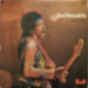 isle of wight album lp vinyl/jimi hendrix norway 1971