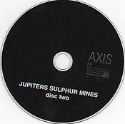 disc 2 / jupiters sulphur mines/ jimi hendrix cd bootlegs