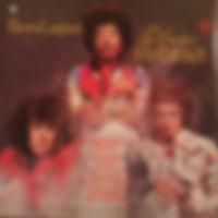 jimi hendrix collector vinyls / electric ladyland  canada 1981