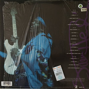 jimi hendrix family edition/ first rays of the new rising sun / lp