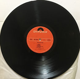 jimi hendrix vinyls albums/side a : the cry of love polydor october 1975 japan