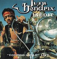 jimi hendrix family edition/ jimi hendrix inédit/ CD