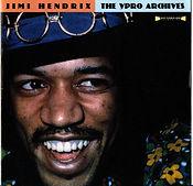 jimi hendrix collector cd bootlegs/ jimi hendrix  the vpro archives/ WT