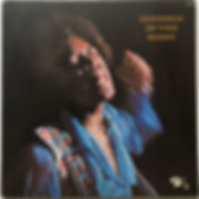 jimi hendrix vinyl album collector 1972/in the west france  barclay