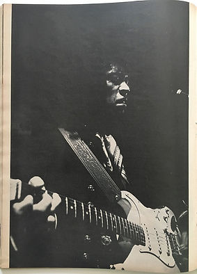 jimi hendrix ebody magazine may 1968