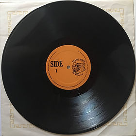 jimi hendrix bootlegs vinyls 1970 / good karma   tmoq / side 1