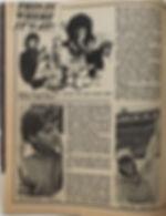 jimi hendrix magazine/rave july 1968