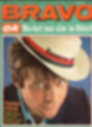 jimi hendrix magazine/bravo 26/6/67