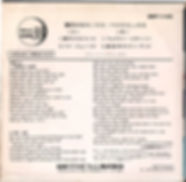 hendrix rotily EP collector/japan purple haze 1969