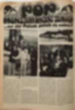 jimi hendrix magazine/pop july 1968/pop monsterkonzert zurich
