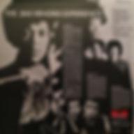 jimi hendrix collector rotily patrick vinyl