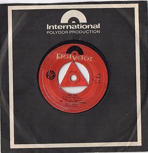 rotily hendrix vinyl/hey joe /stone free south africa